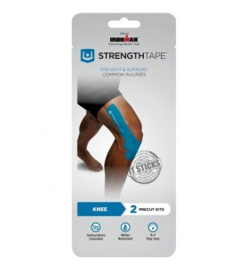 Strength Tape mini kit rodilla