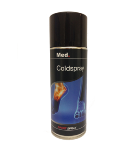 Med. Coldspray 400 ml