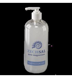 Zechsal gel corporal 500 ml