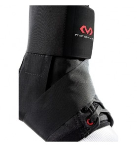 mcdavid-195-level-3-enkel-brace-zwart-met-klitterband