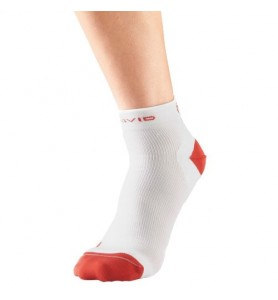 Calcetines Active Runner Socks Low Cut de Mc David