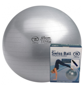 Swiss ball & infladora
