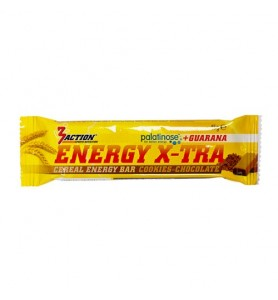 3Action energy X-tra barra cookies-chocolate