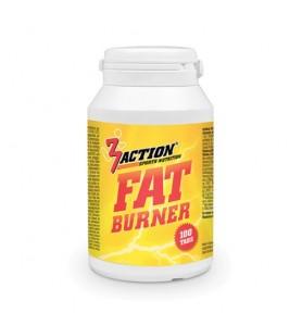 3Action Fatburner 100 pastillas