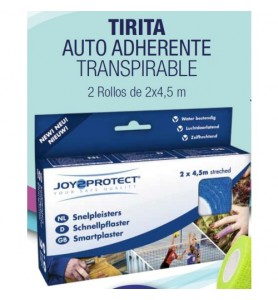 Joy2Protect Tirita Autoadhesivo