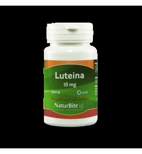 Naturbite Luteína 10 mg