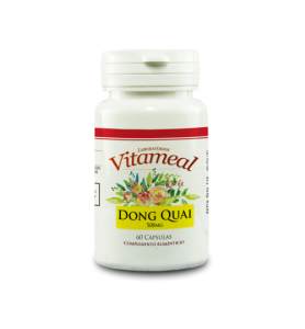 Naturbite Don Quai 500 mg Vitameal
