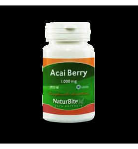 Naturbite Acai Berry 1.000 mg