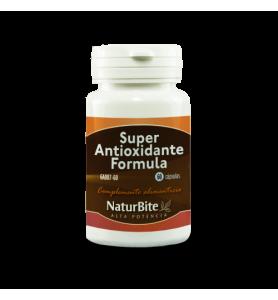 Naturbite Super Antioxidante Fórmula