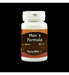Naturbite Men´s Fórmula