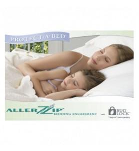 Funda de almohada AllerZip®