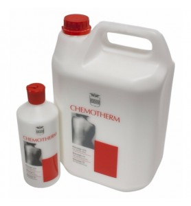 Chemotherm aceite de masaje