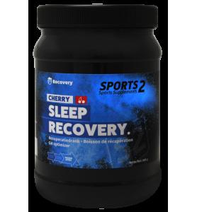 Sports2 Sleep Recovery