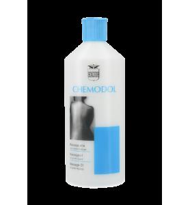 Chemodol aceite de masaje 500ml