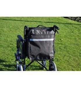 Bolsa silla de ruedas Splash