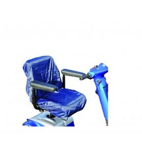 Protector asiento Splash para Scooter