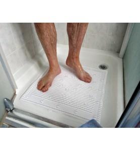Alfombrilla antideslizante de baño
