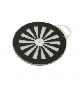 Disco giratorio Assure