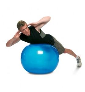 Togu Myball Azul