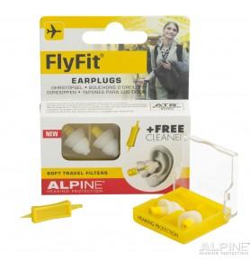 Tapones de oído Alpine FlyFit