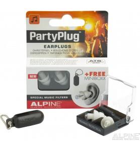 Tapones de oído Alpine PartyPlug