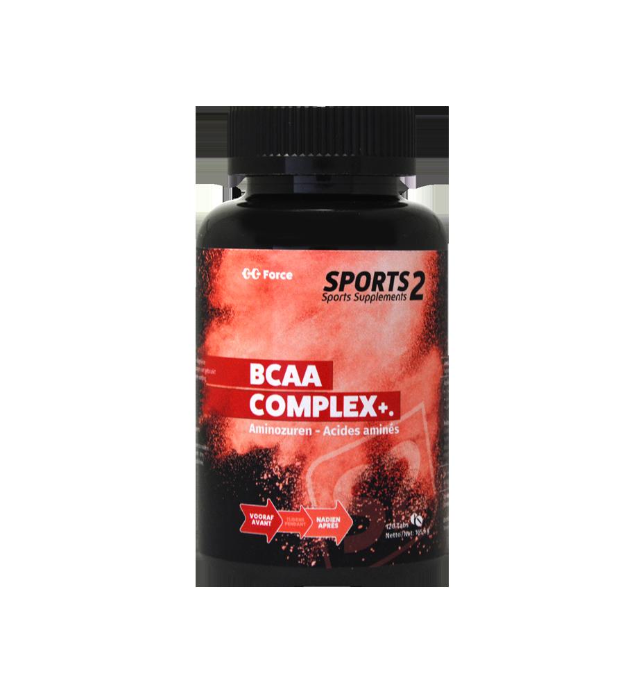 Sports2 BCAA Comlex+