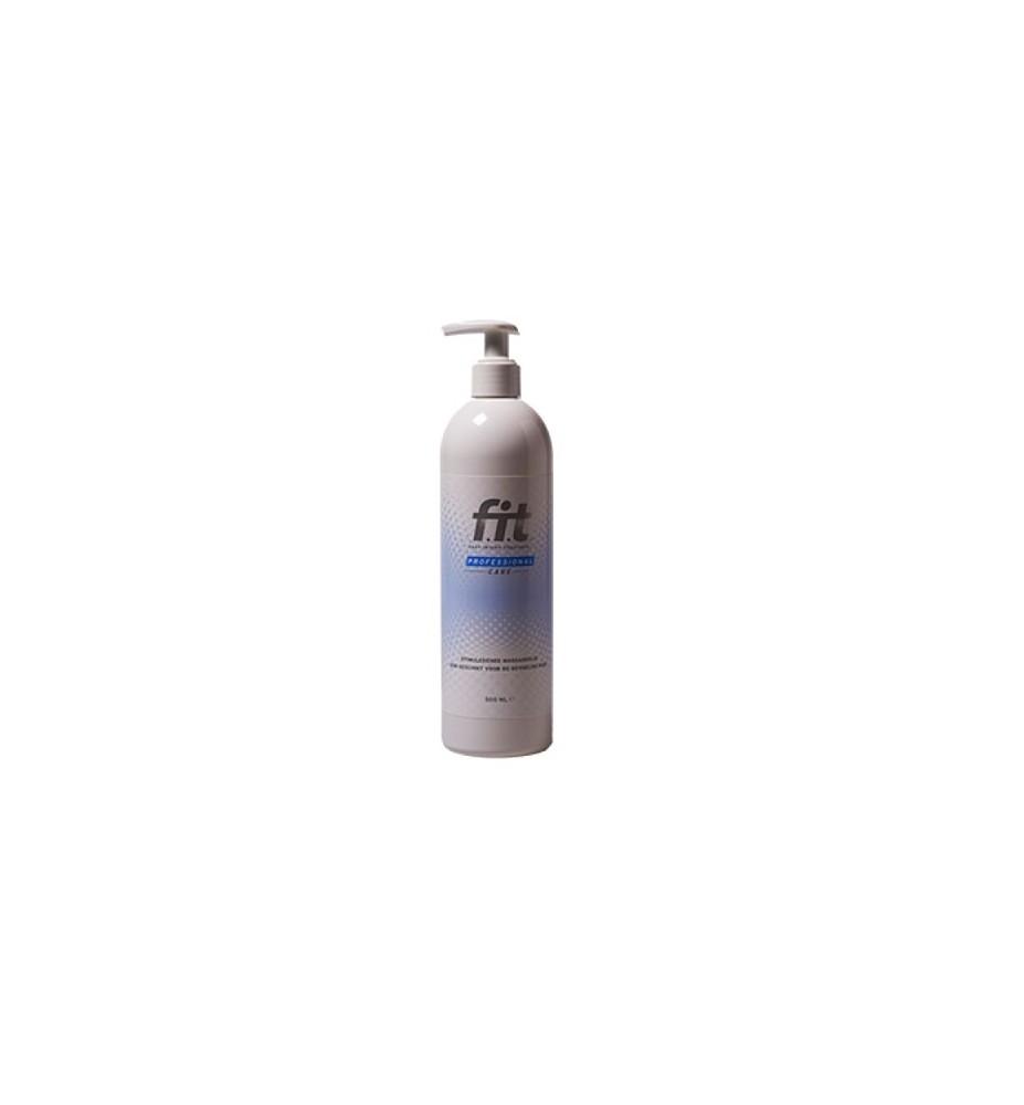 FIT aceite de masaje profesional