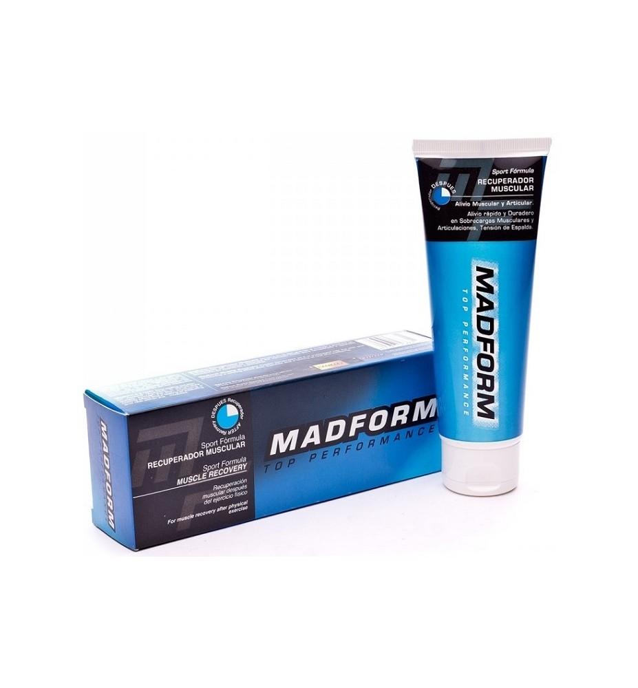 Mad Form sport formula