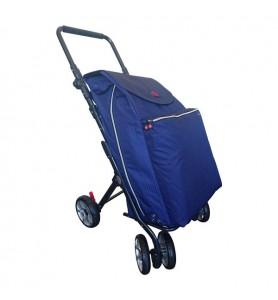 Carro de compras DeLuxe - 2Mobility