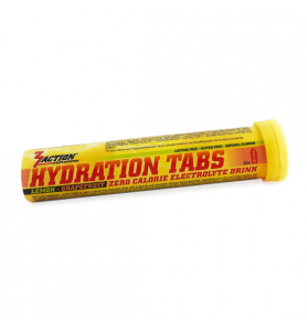 3Action hydration tabs