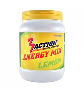 3Action Energy mix