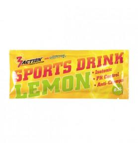 3Action Sports Drink lemon 30 gr
