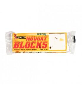 3Action Nougat blocks