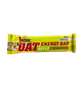 3Action Oat energy bar