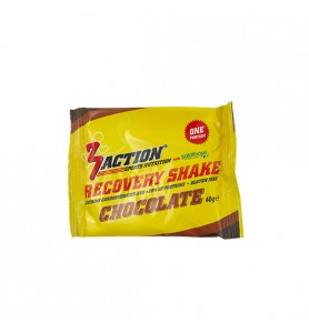 3Action Recovery Shake 40gr