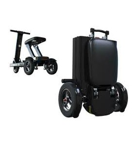 Scooter Relync R1 Plegable