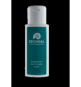 Zechsal champú hair & body wash 200ml