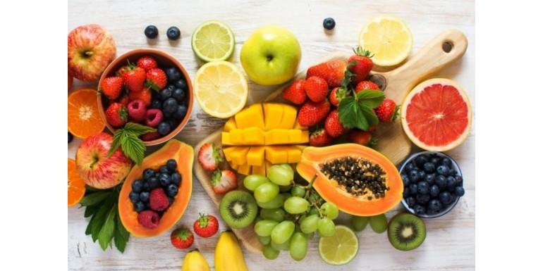 5 Razones para tomar vitaminas en verano
